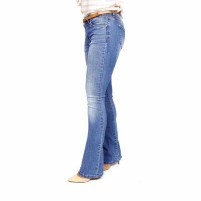 Jeans campana,